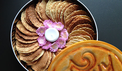 Bretzeli-Torte